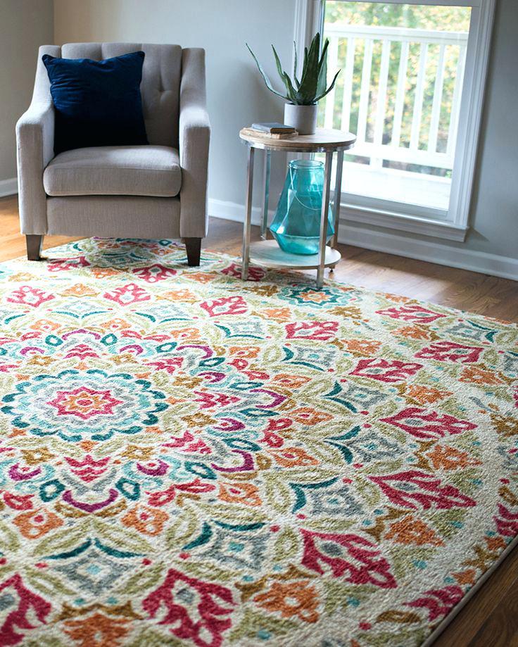 colorful carpets colorful bohemian-style carpets best ideas for carpet plans 2 SSVERZF