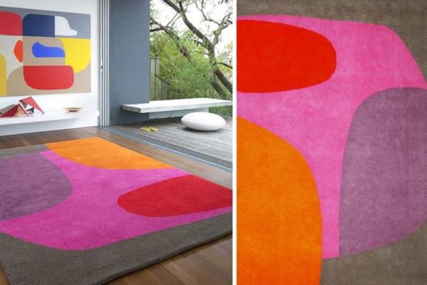 colorful carpets colorful-carpets-dinosaur-designs-designer-carpets-lava BZTFAPS