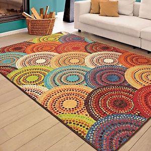 colorful carpets image is loading carpets-area-carpets-carpets-8x10-carpet-floor-modern- QFAPGMH-