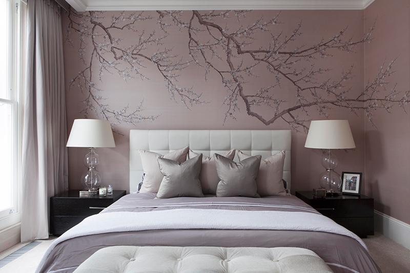 Color schemes of bedrooms beautiful bedroom color scheme ideas - good housekeeping HRJGKVV