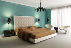 Bedroom color schemes bedroom color schemes beautiful bedroom color scheme ideas - good housekeeping FCVDBEE