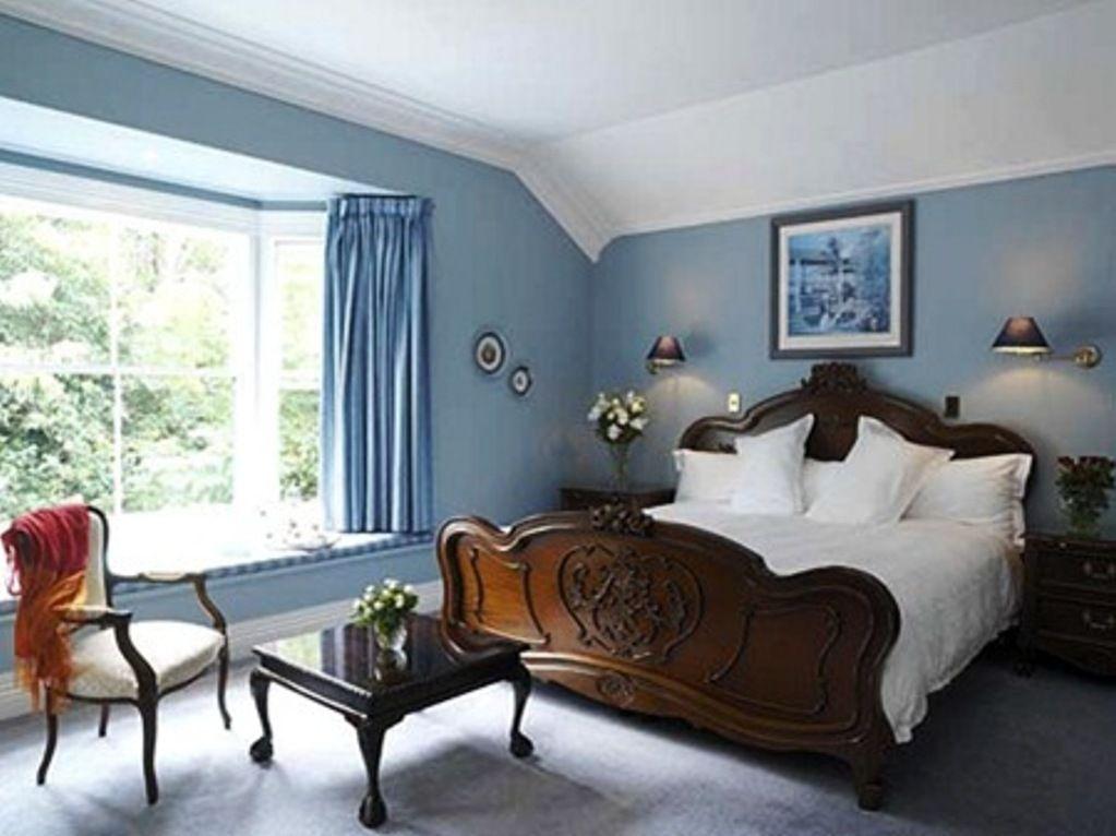 Full size bedroom color schemes of bedroom interior painting design for bedroom color combination in OJHLXJM