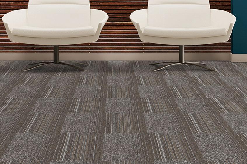 Commercial carpet tile ALOGHFS carpet tile