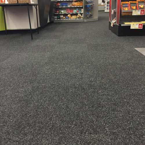 Commercial carpet tiles drive carpet tiles anthracite shope EBSJXYE