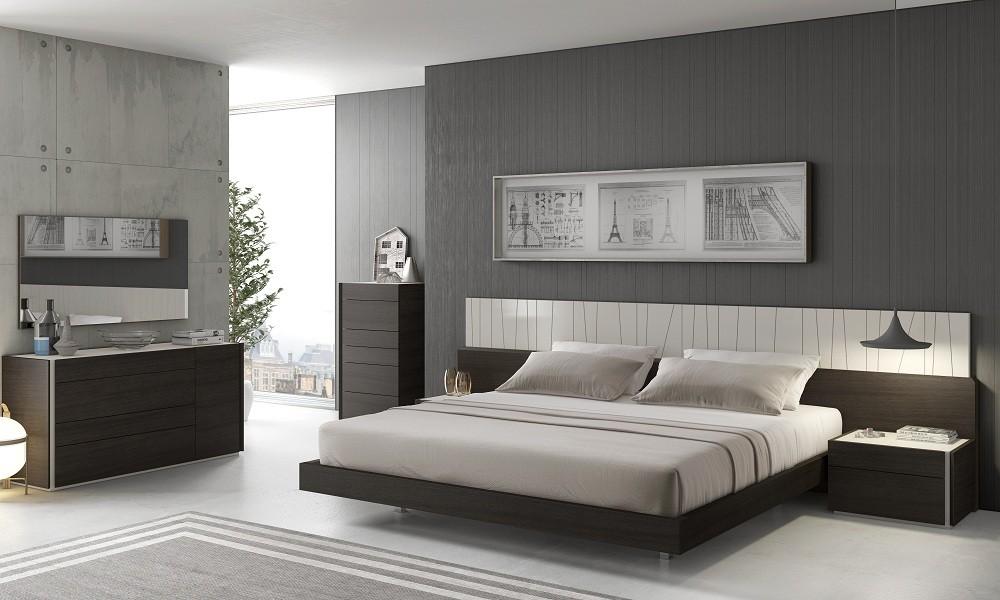 modern bedroom furniture cado modern furniture - postage modern bedroom set ... YPDAHGK