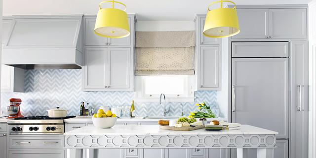 13 stylish modern kitchen ideas - Contemporary Kitchen Remode