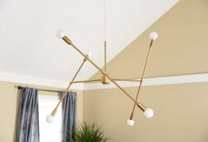 contemporary lighting best modern hanging lights for living room WWMJPFG
