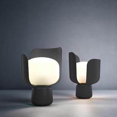 modern lighting table & desk lamps BPOYPDK