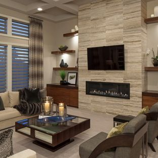 contemporary living room example of a trendy formal carpeted living room design in omaha with CPJTRFG