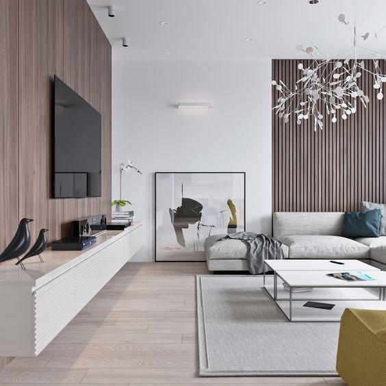 modern living room QXIPUPE