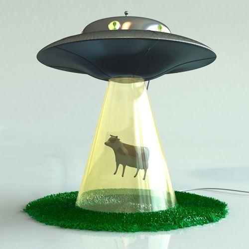 cool lamps UFO lamp EPBEVXA