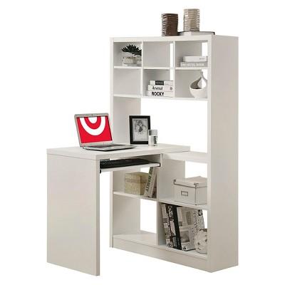 Corner desk - white - Everyroom WDIQXLG