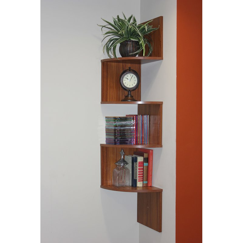 Corner shelf ZPVJKWC