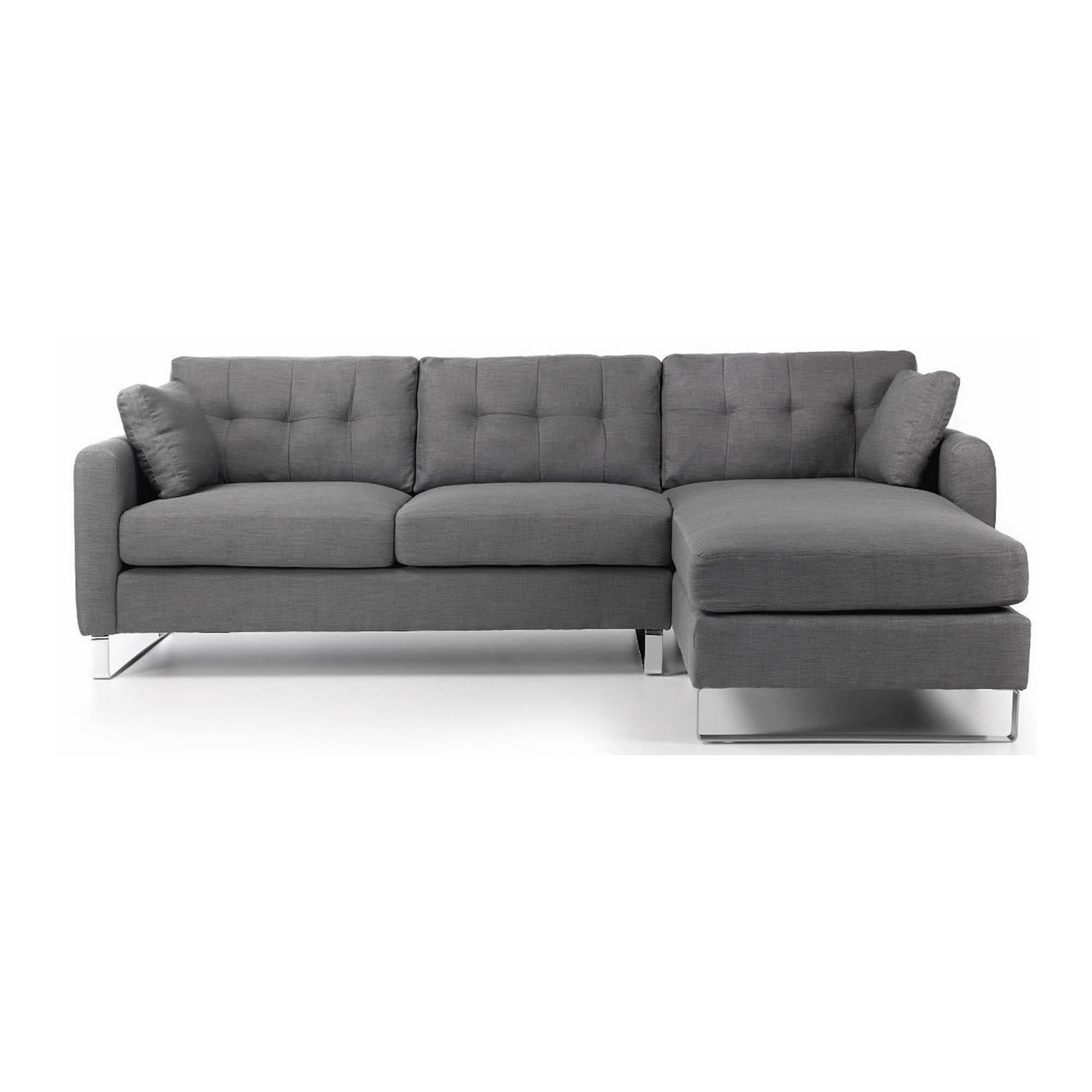 Corner sofa bed is a corner sofa on the right.  loz_exclusively_online UZREXIL