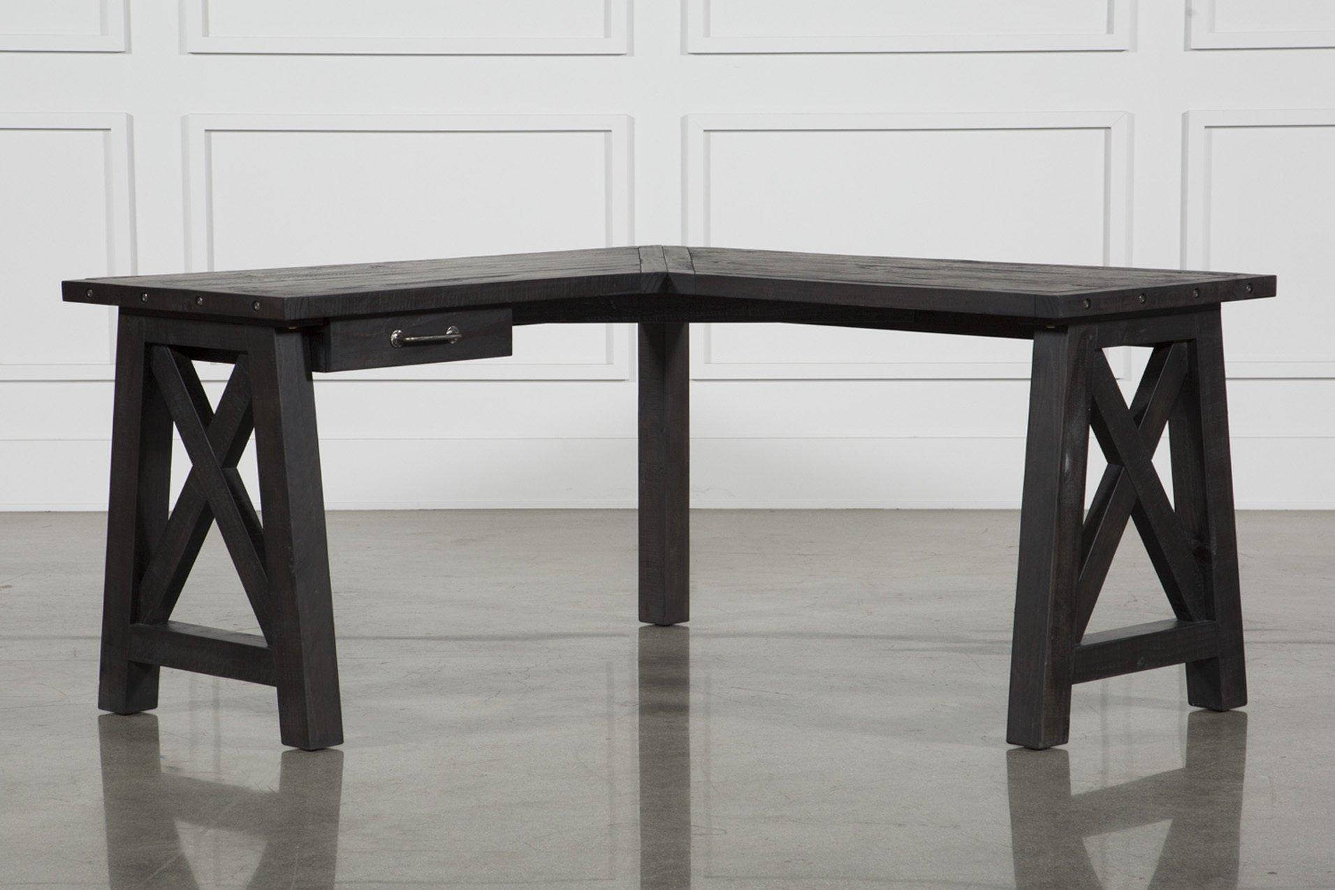 Corner table jaxon corner desk - 360 MQEFJHT