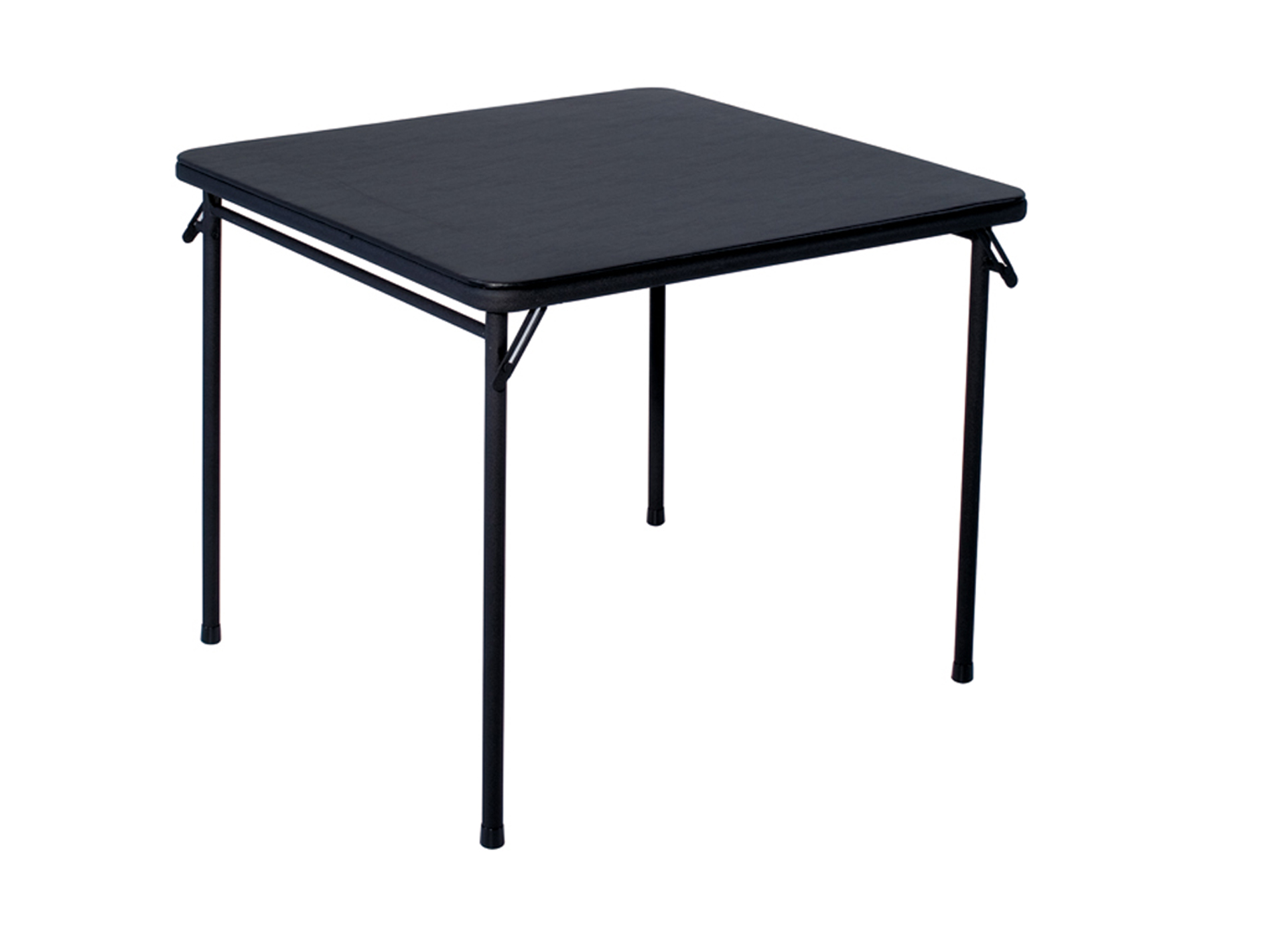 cosco home and office products 34 in a square folding table UCNQIVK