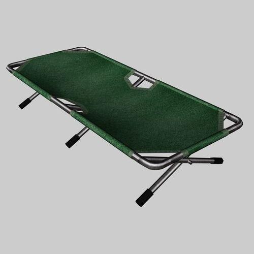 Children's bed 3D model low-poly obj fbx c4d tga 1 ... IGYNVSO