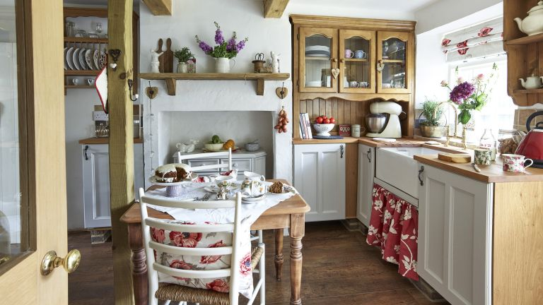 Country kitchens: 16 inspiring ideas for your room    Real home