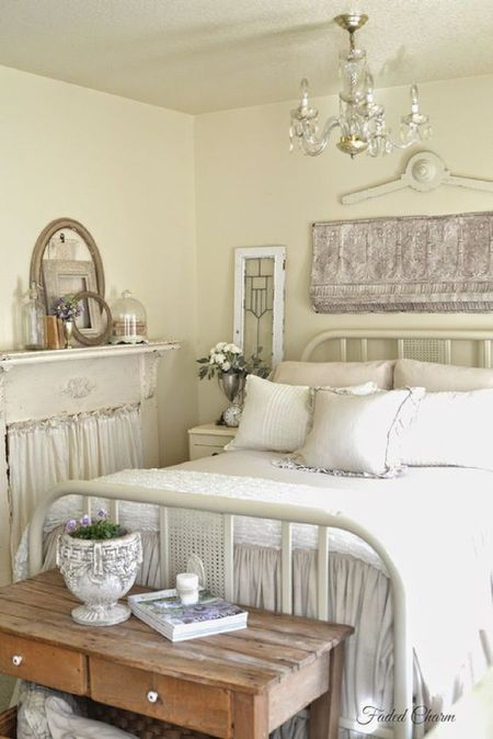 French Country Style Bedroom Ideas Dec