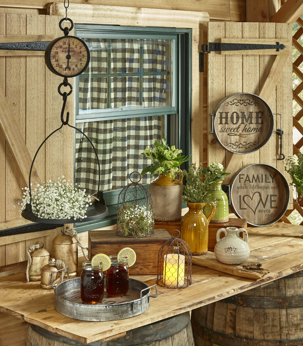 Country house decor shop your style VGRGCPE