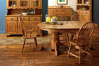Country house furniture dining room furniture handmade dining room furniture FPAINQO