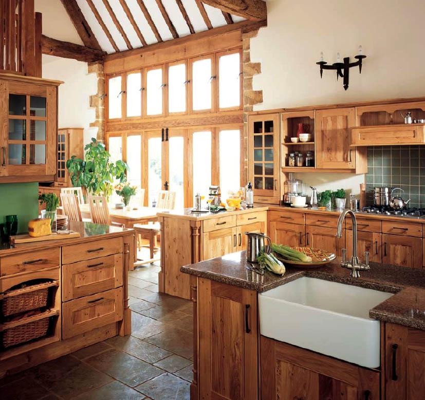 Country Style Kitchen Country Style Kitchen Photos QCPQGKJ