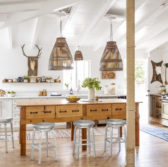 The 20 best ideas for kitchen lighting - Kitchen Light Fixtur