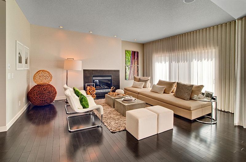 cozy Feng Shui living room PCRWLSQ