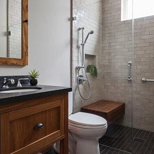 Craftsman Bathroom Ideas