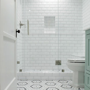 You Must See Small Craftsman Bathroom Pictures and Ideas Before You ...
