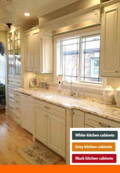 Cream Kitchen Backsplash Ideas