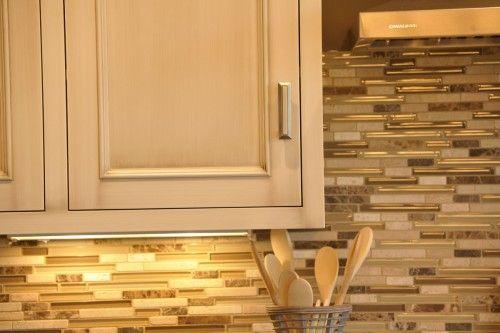 Olentangy Falls ~ Delaware, OH    Backsplash designs for the kitchen.