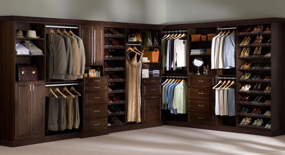 Cabinet systems made to measure Cabinet systems KDWFSVA