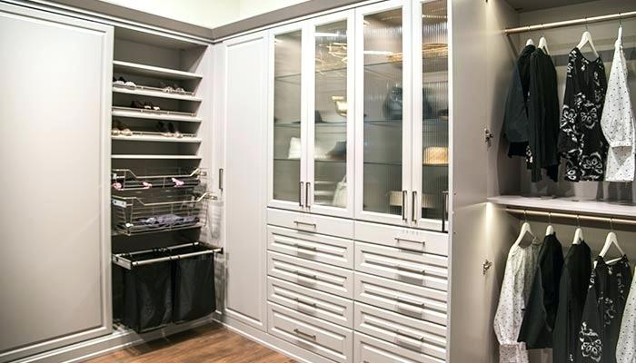custom closet systems master closet-dressing room in MDF designed built-in closet system diy FMMJBPG