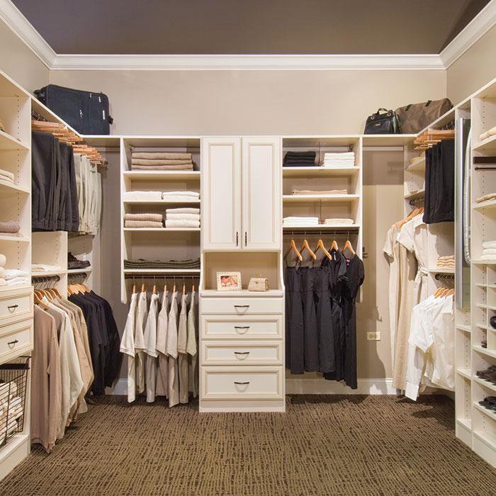 custom wardrobe in JSLDCV
