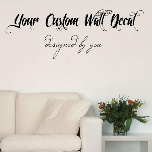 custom wall decals - 9 CXJQLKB