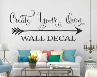 custom wall stickers custom wall stickers talentneeds com YZIEZHM