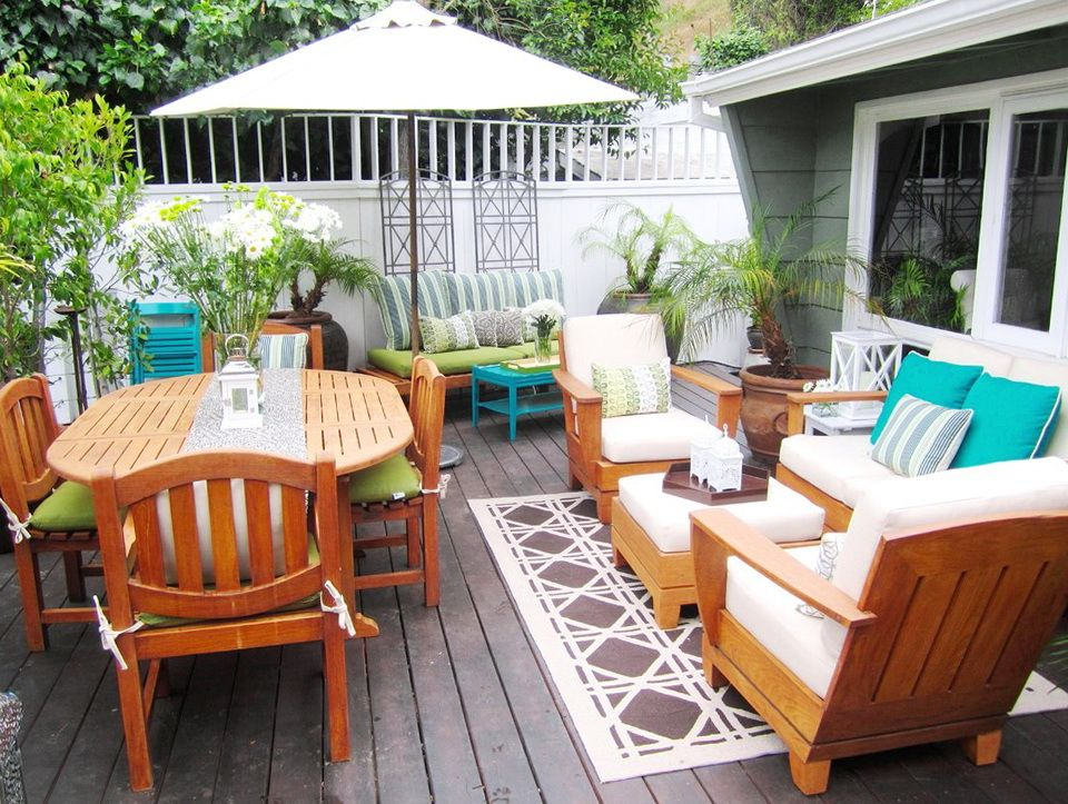 Ideas for designing patio furniture OFXCBGH