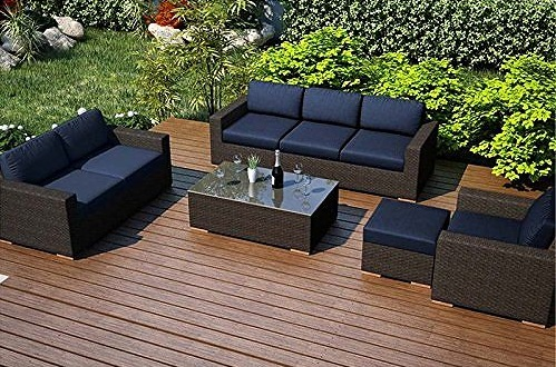 Terrace furniture ... luxury outdoor furniture brand.  harmonia living arden collection RPWZQOL