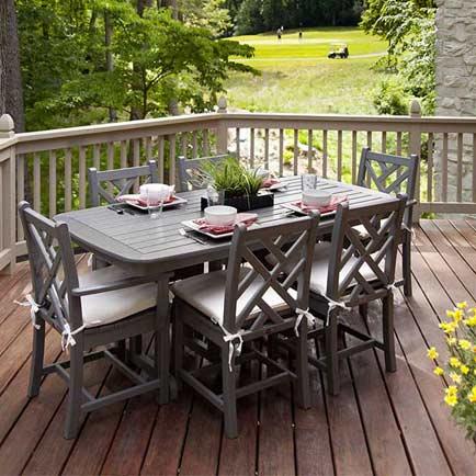 Terrace furniture garden furniture sets OQQGNPP