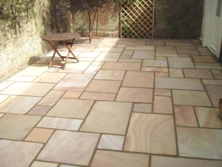 Decor terrace tiles NSIHWLX