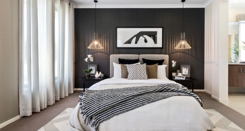 Designing Bedrooms 10 Things You Can Do With The Empty Space Above Your Bed IEUOBMV