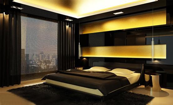 Bedroom Designing a bedroom - impressive ideas for baroque bedroom design    Bedroom DILFJOK