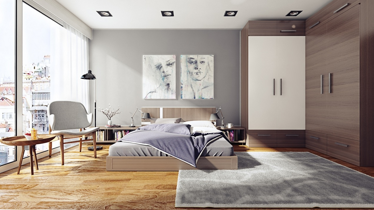 Design bedroom modern bedroom design ideas for rooms of any size RNSHWAW