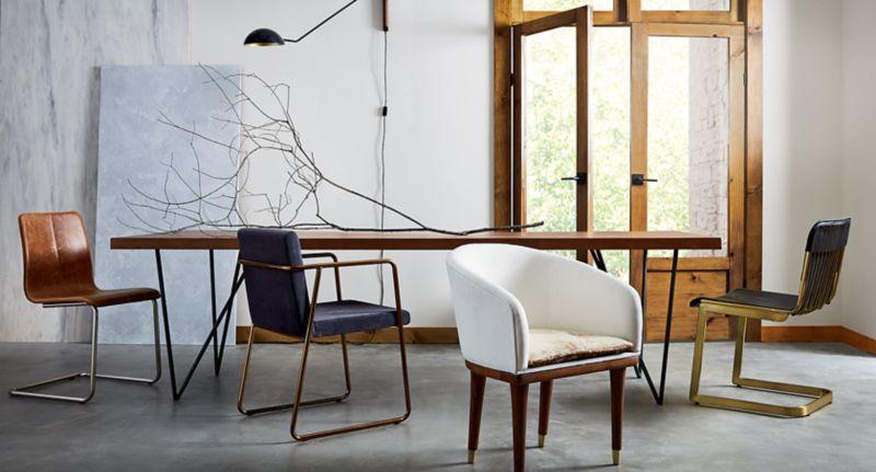 exclusive design furniture