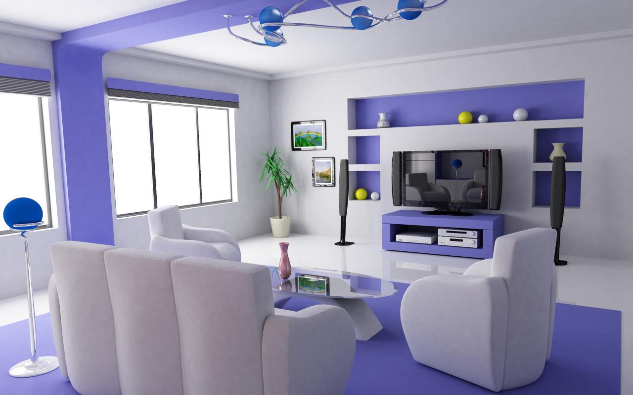 Design House Colour Ideas