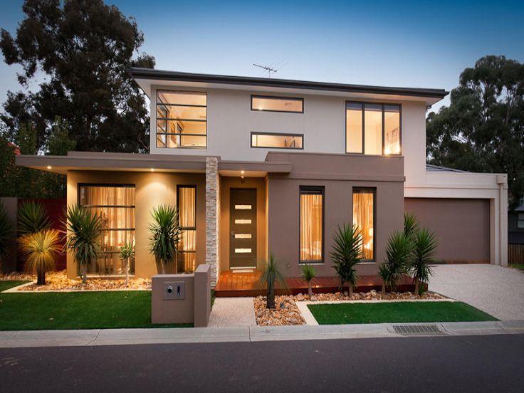Design house facade ideas    pinterest    House facades, facades and slate ICMTQGW