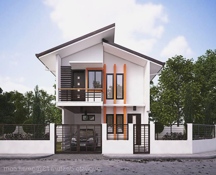 Design House arriving: a type house design, house design HD wallpaper, photo of modern zen PZPIKFJ