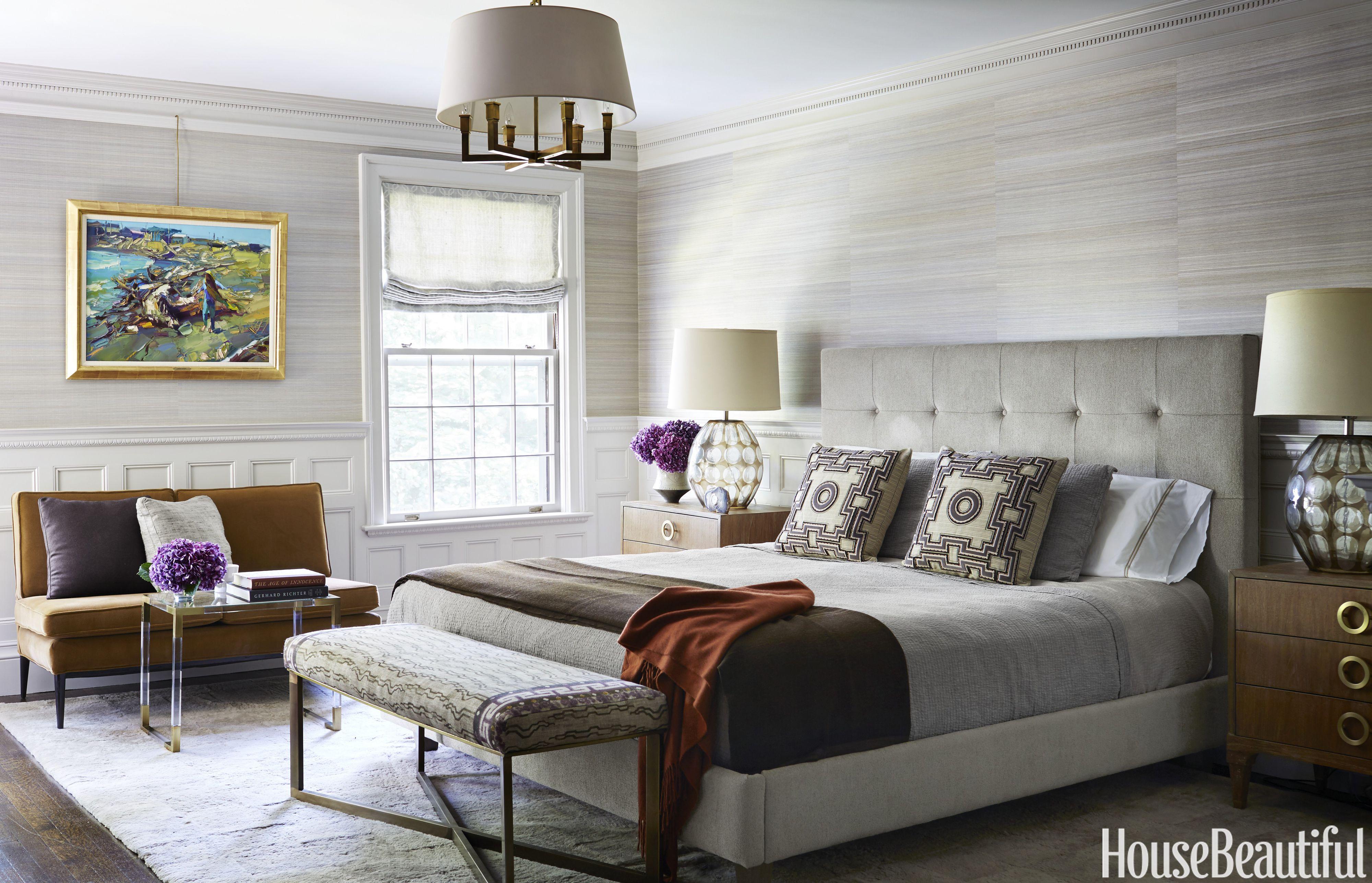Designer Bedroom 100 Stylish Bedroom Decor Ideas - Modern Bedroom Design Tips MMKOKDW