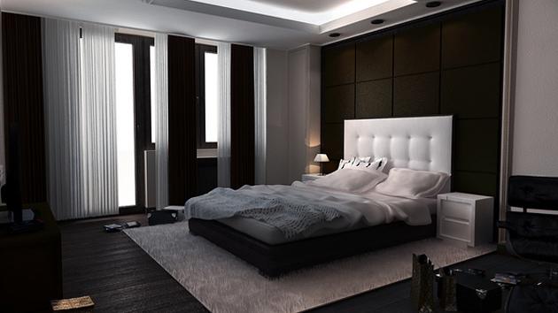 Designer Bedroom 16 Relaxing Bedroom Designs For Your Comfort |  Home design lovers QZPQICI